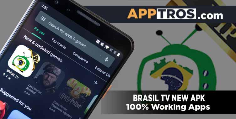 Brasil-TV-New-APK-imge