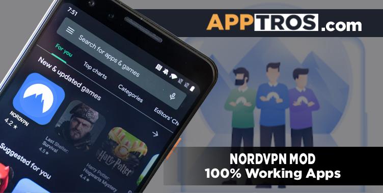 Nordvpn Mod Apk featured image 2